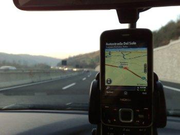 GPS-N96